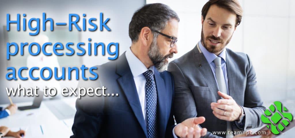 High Risk Processors